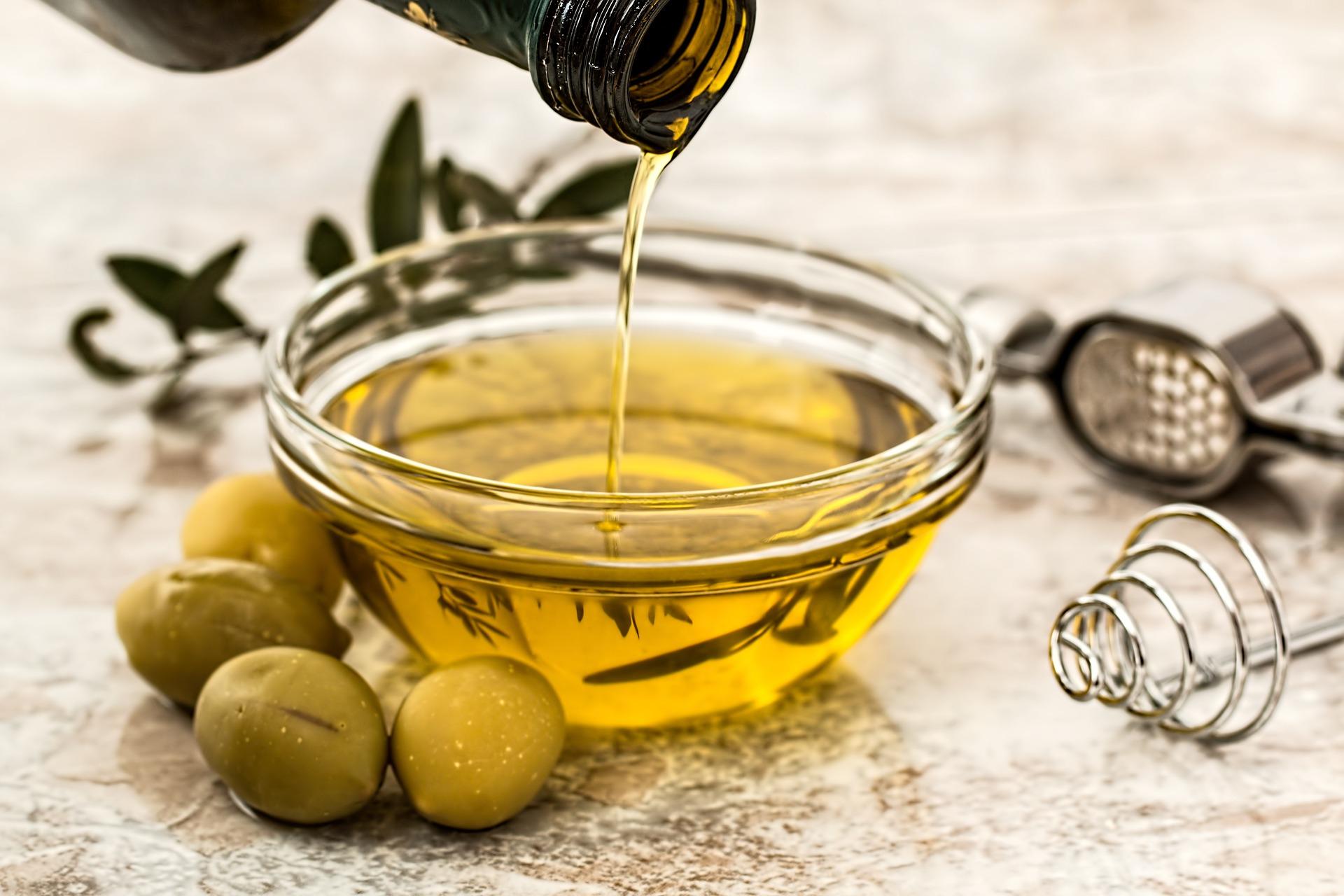 Olivenöl - Vortrag und Verkostung
